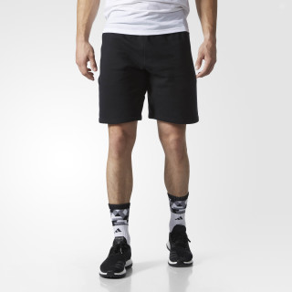 adidas Athletics x Reigning Champ Shorts Black BJ9722
