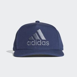 H90 Logo Hat Noble Indigo / Noble Indigo / Steel CF4870