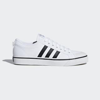 Nizza Shoes Ftwr White / Core Black / Crystal White AQ1066