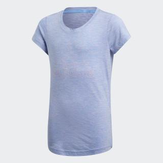 ID Winner T-shirt Lucky Blue / True Pink / True Pink DV0280