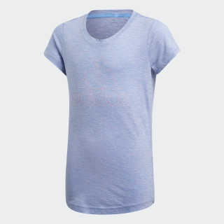 ID Winner Tee Lucky Blue / True Pink / True Pink DV0280