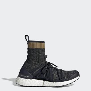 ULTRABOOST X Mid Shoes Legend Blue / Black White / Cloud White BY1834