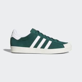 Half Shell Vulc Shoes Collegiate Green / Cloud White / Chalk White CQ1218