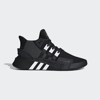 EQT Bask ADV sko Core Black / Ftwr White / Core Black BD7773