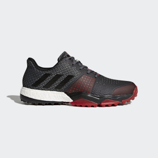 adipower S Boost 3 Shoes Onix / Core Black / Scarlet Q44778