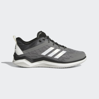 Speed Trainer 4 Shoes Grey / Crystal White / Core Black CG5133