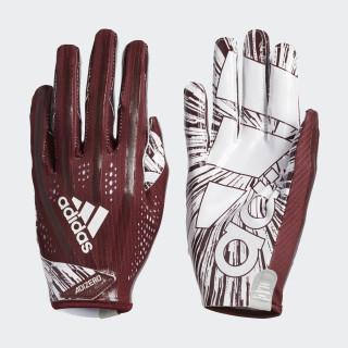 Adizero 5-Star 7.0 Gloves Maroon CJ7113