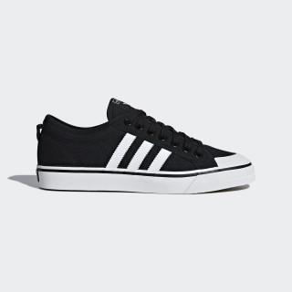 Sapatos Nizza Core Black / Ftwr White / Crystal White B37856