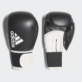 Rękawice bokserskie Hybrid 100 Boxing Gloves Black/White CI9200