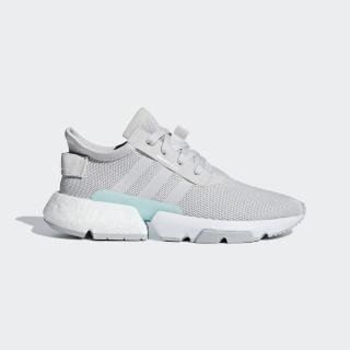 Chaussure POD-S3.1 Grey / Grey / Clear Mint B37458