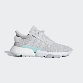 POD-S3.1 Shoes Grey One / Grey One / Clear Mint B37458