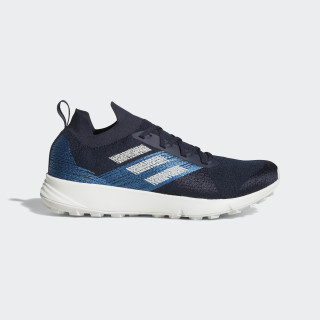 Chaussure Terrex Two Parley Legend Ink / Grey One / Core Blue AC7858