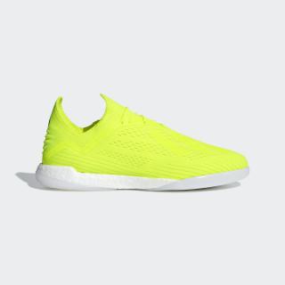 Zapatos de Fútbol X Tango 18.1 SOLAR YELLOW/SOLAR YELLOW/CORE BLACK DB2280