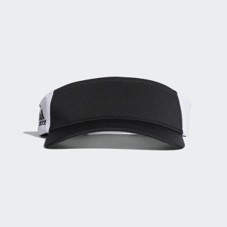 Low-Crown Visor Black CG0465