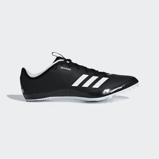Sprintstar Spikes Core Black / Ftwr White / Ftwr White BB6688