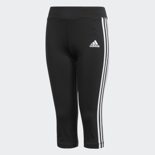 Training Gear Up 3/4 tights Black/White BQ2873