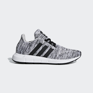 Swift Run Shoes Grey / Core Black / Core Black B41803