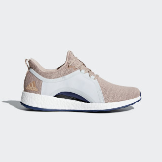 Tenis Pureboost X ASH PEARL S18/ASH PEARL S18/BLUE TINT S18 BY8929