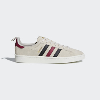 Campus Shoes Clear Brown / Core Black / Mystery Ruby CQ2048