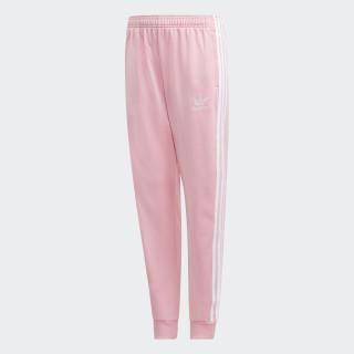 SST bukser Light Pink DN8168