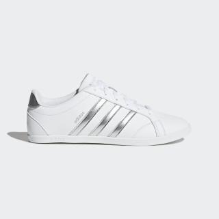 VS CONEO QT Shoes Ftwr White/Matte Silver/Ftwr White DB0135
