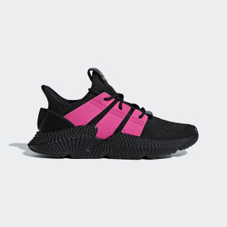 Prophere Schuh Core Black / Shock Pink / Carbon B37660