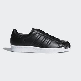 Tenis Superstar 80s CORE BLACK/CORE BLACK/FTWR WHITE DB2152