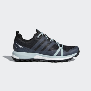 Zapatilla adidas TERREX Agravic GTX Carbon/Grey Three/Ash Green CM7648