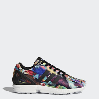 Tenis ZX Flux CORE BLACK/CORE BLACK/FTWR WHITE BY9217