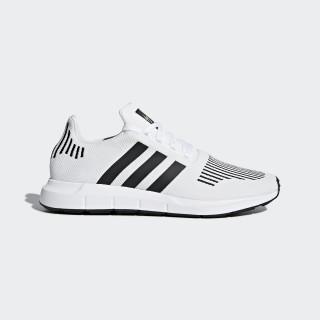 Swift Run Shoes Ftwr White/Core Black/Medium Grey Heather CQ2116