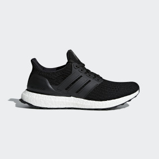 Ultraboost Shoes Core Black/Core Black/Core Black BB6149