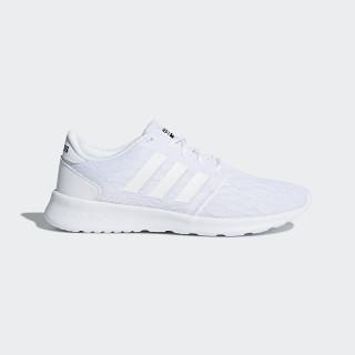 Cloudfoam QT Racer Shoes Cloud White / Cloud White / Core Black DB0279