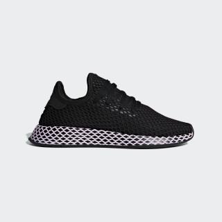 Sapatos Deerupt Core Black / Core Black / Clear Lilac B37602