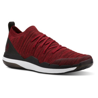 Ultra Circuit TR ULTK LM Cranberry Red / Rustic Wine / Black / White CN6342