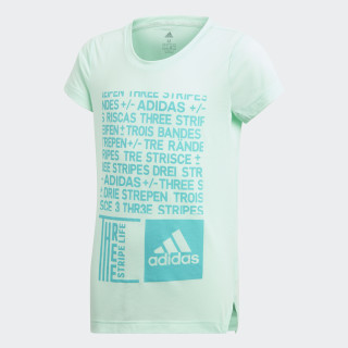 Training Graphic T-Shirt Clear Mint / Hi-Res Aqua DJ1093