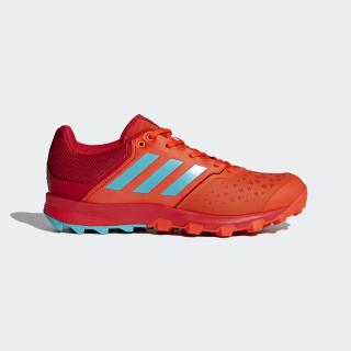 Hockey FlexCloud Shoes Scarlet/Energy Blue/Energy CG2714