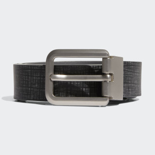 Reversible Printed Belt Black / Vista Grey BC1781