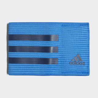 FußballSpielführer-Armbinde Blue/Collegiate Navy CF1052