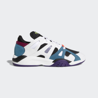 Dimension Low Top Schuh Multicolor / Core Black / Real Teal F34418