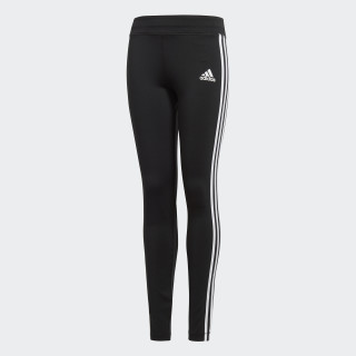 Training Gear Up 3 Stripes tights Black/White BQ2907