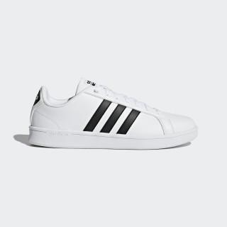 Cloudfoam Advantage Shoes Cloud White / Core Black / Cloud White AW4294