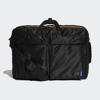 Three-Way Briefcase Black CJ5748