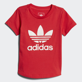 Camiseta Color RAY RED F16 CE8909