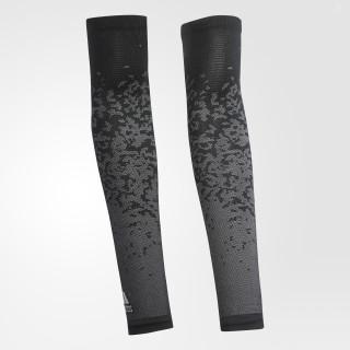 Climawarm Golf Sleeves Black / Mid Grey AE9910