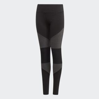ID VFA Legging Black / Dgh Solid Grey / White DJ1401