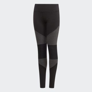 ID VFA Tights Black / Dgh Solid Grey / White DJ1401