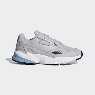 Falcon Schuh Grey Two / Grey Two / Raw Grey B37840