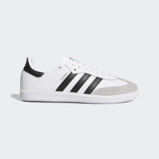 Samba OG Shoes Cloud White / Core Black / Clear Granite BB6976