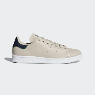 Stan Smith Shoes Clear Brown / Clear Brown / Collegiate Green B37910