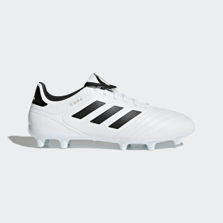 Copa 18.3 Firm Ground Boots Cloud White / Core Black / Tactile Gold Metallic BB6358